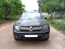 Used Renault Duster 85PS Diesel RxL 2016 for sale