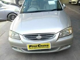 Good as new Hyundai Accent GLE for sale
