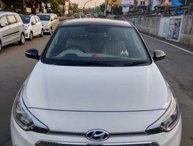 Hyundai Elite i20 Asta Option 1.2 2015 for sale