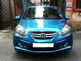 Good as new Honda Amaze VX i-DTEC for sale
