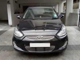 Used 2011 Hyundai Verna for sale