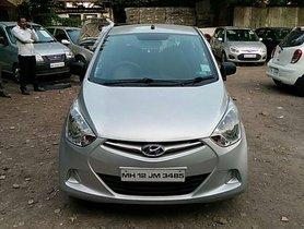 Good as new 2012 Hyundai Eon for sale