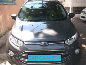 Ford EcoSport 1.5 Diesel Titanium Plus 2016 for sale