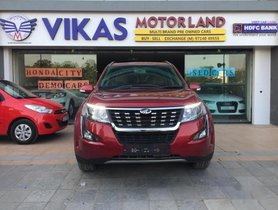 2018 Mahindra XUV500 for sale at low price