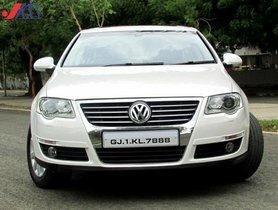 Volkswagen Passat 1.8 TSI MT for sale