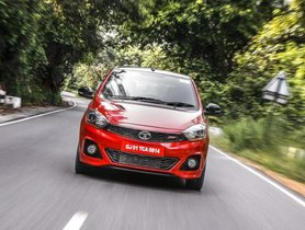 2018 Tata Tiago JTP Test Drive: What Offered On The Performance Version Of The Tiago?