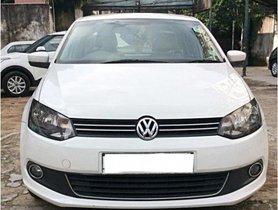 Volkswagen Vento 1.6 Highline 2014 for sale