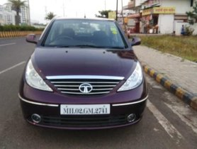 Good as new 2011 Tata Manza for sale