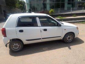 Maruti Alto K10 LXI 2014 for sale