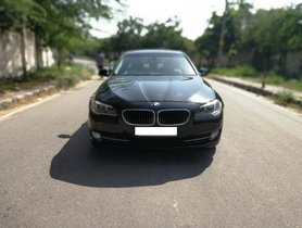 2010 BMW 5 Series for sale at low price