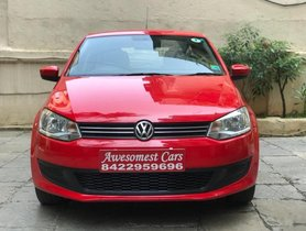 Volkswagen Polo Petrol Trendline 1.2L for sale at the best deal