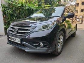 Used 2014 Honda CR V for sale