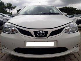 Toyota Etios Liva VX 2015 for sale at low price