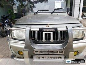 Used 2010 Mahindra Bolero car at low price