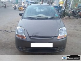 Used Chevrolet Spark 1.0 LT 2012 for sale