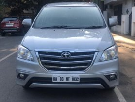 Used Toyota Innova 2013 for sale at low price