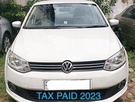 Used Volkswagen Vento Petrol Comfortline 2013 for sale