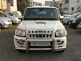 Good as new Mahindra Scorpio 2009-2014 2014 by owner