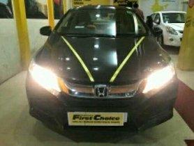 Used Honda City i-VTEC SV 2015 for sale
