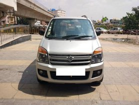 Used 2009 Maruti Suzuki Wagon R for sale
