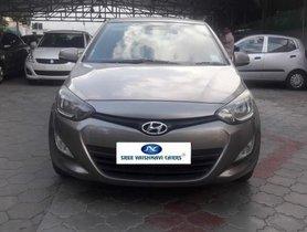 Used Hyundai i20 2016 car at low price