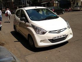 Used Hyundai Eon Era Plus 2012 for sale