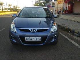Good as new Hyundai i20 2010 for sale