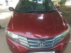 Good as new Honda City 2009 for sale