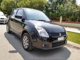 Used Maruti Suzuki Swift 2006 car at low price