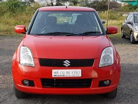Used 2007 Maruti Suzuki Swift car at low price