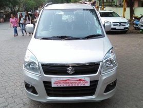 Used Maruti Suzuki Wagon R 2016 by owner