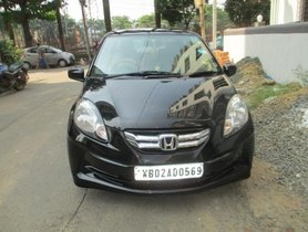 Good as new Honda Amaze S Petrol for sale