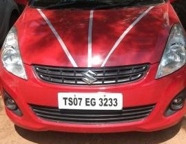 Well-maintained Maruti Dzire VDi for sale