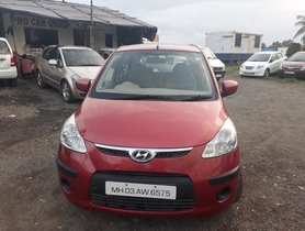Used Hyundai i10 2010 for sale at low price