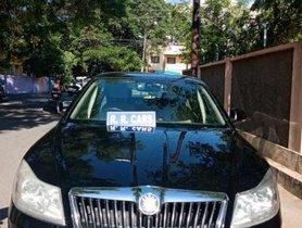 Used 2010 Skoda Laura car at low price