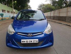 Used 2013 Hyundai Eon car at low price