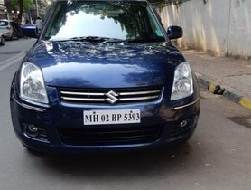 Used 2010 Maruti Suzuki Dzire car at low price