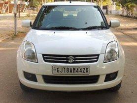 Used 2011 Maruti Suzuki Dzire for sale at low price