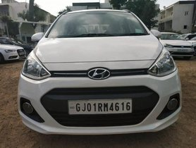 Good as new Hyundai i10 Sportz 2015 for sale