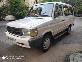 Used Toyota Qualis FS B2 2000 for sale
