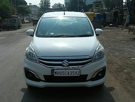 Used 2014 Maruti Suzuki Ertiga car at low price