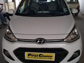 Good as new Hyundai Xcent 1.1 CRDi S Option for sale