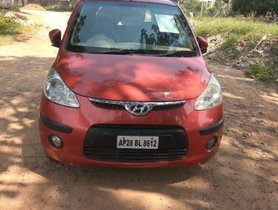 Well-kept Hyundai i10 Magna 1.2 2010 for sale