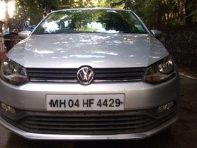 Used Volkswagen Polo 1.2 MPI Comfortline for sale