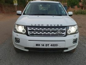 Used 2013 Land Rover Freelander 2 for sale at low price