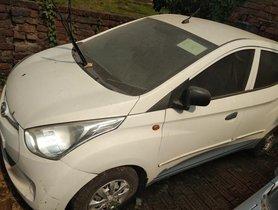Used 2013 Hyundai Eon car at low price for sale