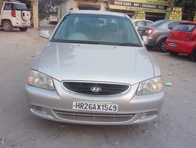Used Hyundai Accent Executive 2009 for sale