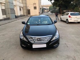 Used 2014 Hyundai Sonata Embera for sale