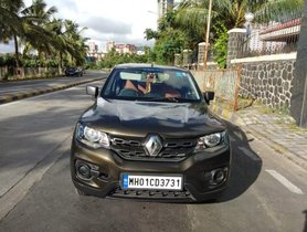 Renault Kwid RXL 2015 for sale