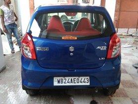 Used 2015 Maruti Suzuki Alto 800 car at low price